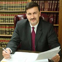 Boston Criminal Attorney Steven J. Topazio
